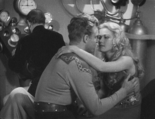 Flash Gordon serial - 1936