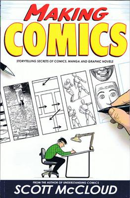making_comics