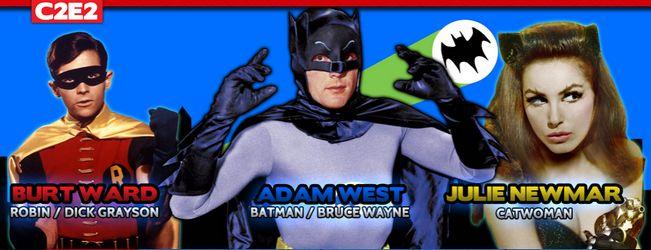 C2E2-Batman