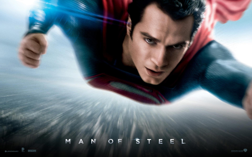 2013: Man of Steel - Budget alone: $225 Million