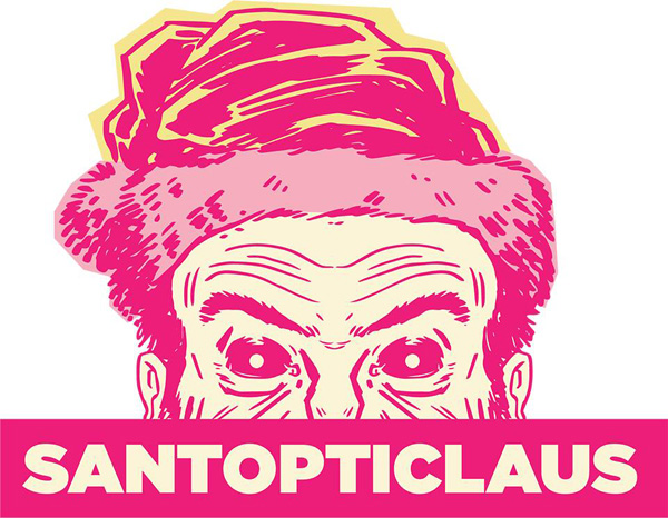 Santaopticlaus
