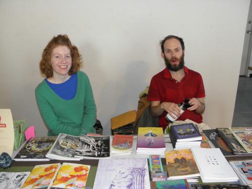 Meghan & Raighne Hogan
