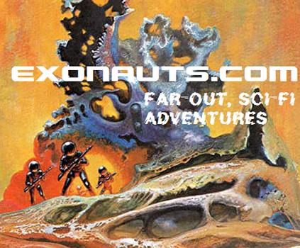 Exonauts Banner 14