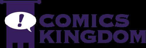 ComicsKingdomLogo