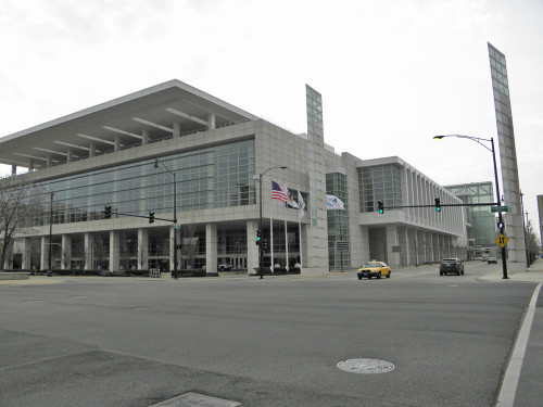 McCormick Place - Chicago