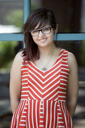 Leigh Luna