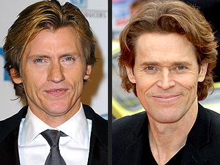 Denis Leary - Willem Dafoe