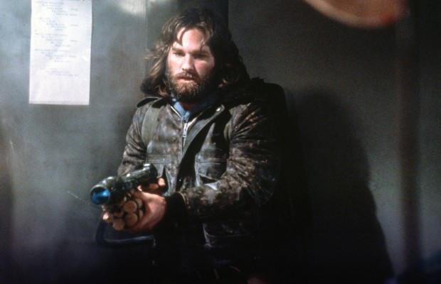 Kurt Russell - The Thing (1982)