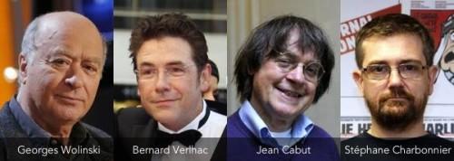 France.cartoonists