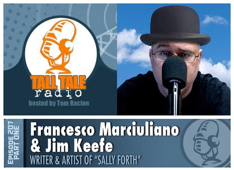 TallTaleRadioPodcast