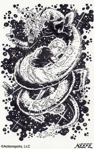 2.Dragon