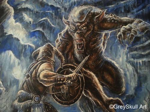 GreySkullArt