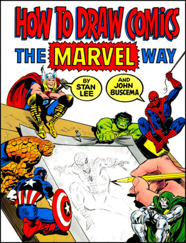 ComicsMarvel
