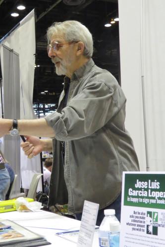 Jose Luis Garcia Lopez